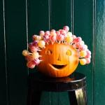 Der bestfrisierte Halloweenkürbis der Welt – ganz einfach selbstgemacht
