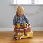 Schönste Kinderkoffer (plus mehr praktische Geschenkideen/enthält unbezahlte Werbung)