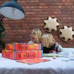 Zu Weihnachten mal Jubel verschenken? (enthält Werbung)