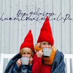 Zwei Wichtel zu Weihnachten: Eine zauberhafte Geschenkidee