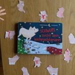 Unsere liebsten Weihnachtsbücher (unbeauftragte Werbung/Eigenwerbung)