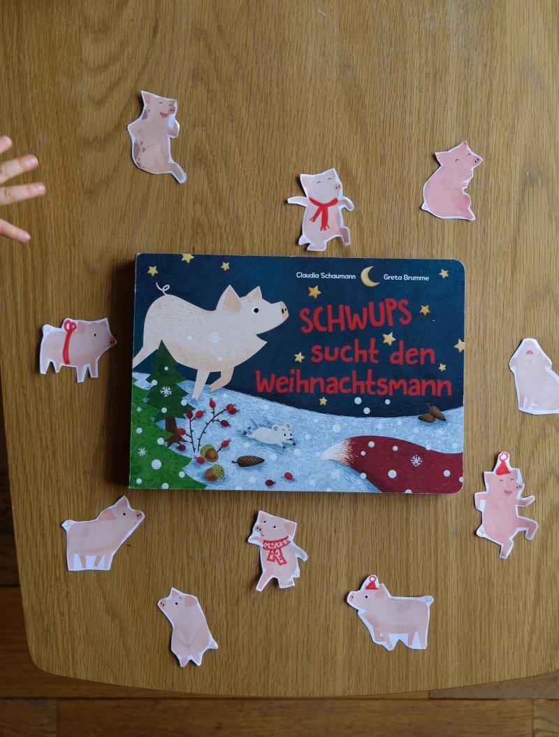 die schönsten Weihnachtsbücher,
