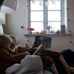 Dienstags Diskussion: Dürfen eure Kinder immer alles machen was ihnen ..