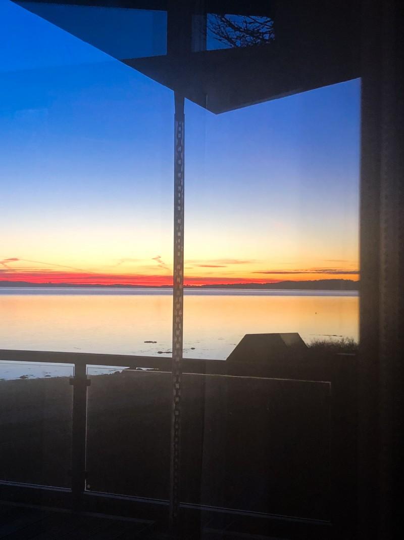 Urlaub mit Freunden im Ferienhaus in Dänemark
