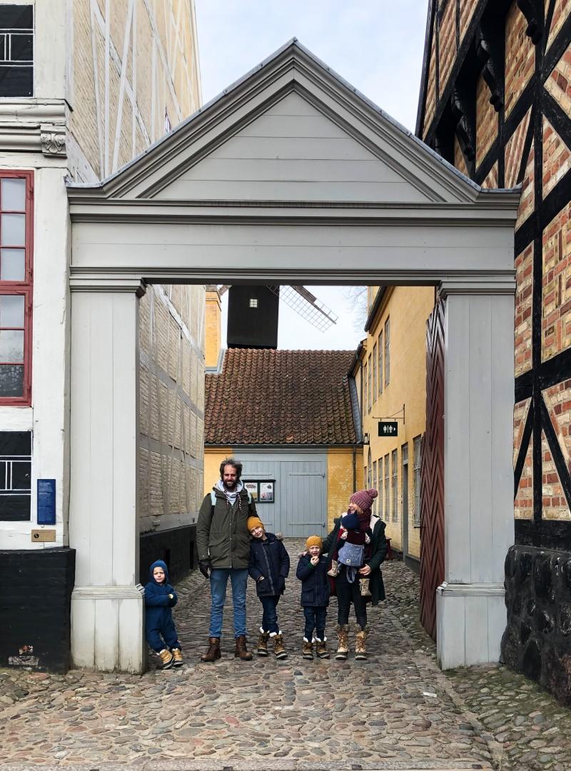 Dänemark mit Kindern, Novasol Ferienhaus