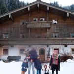 Ski, Schnee und Schlemmen: Urlaub für alle in der Habachklause ..