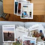 Lieblings-Fotobücher, ein paar Losleg-Tricks und ein Rabatt (enthält unbezahlte Werbung)