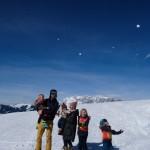 Ein idealer Ski-Ort für Familien: St. Johann im Pongau (enthält ..