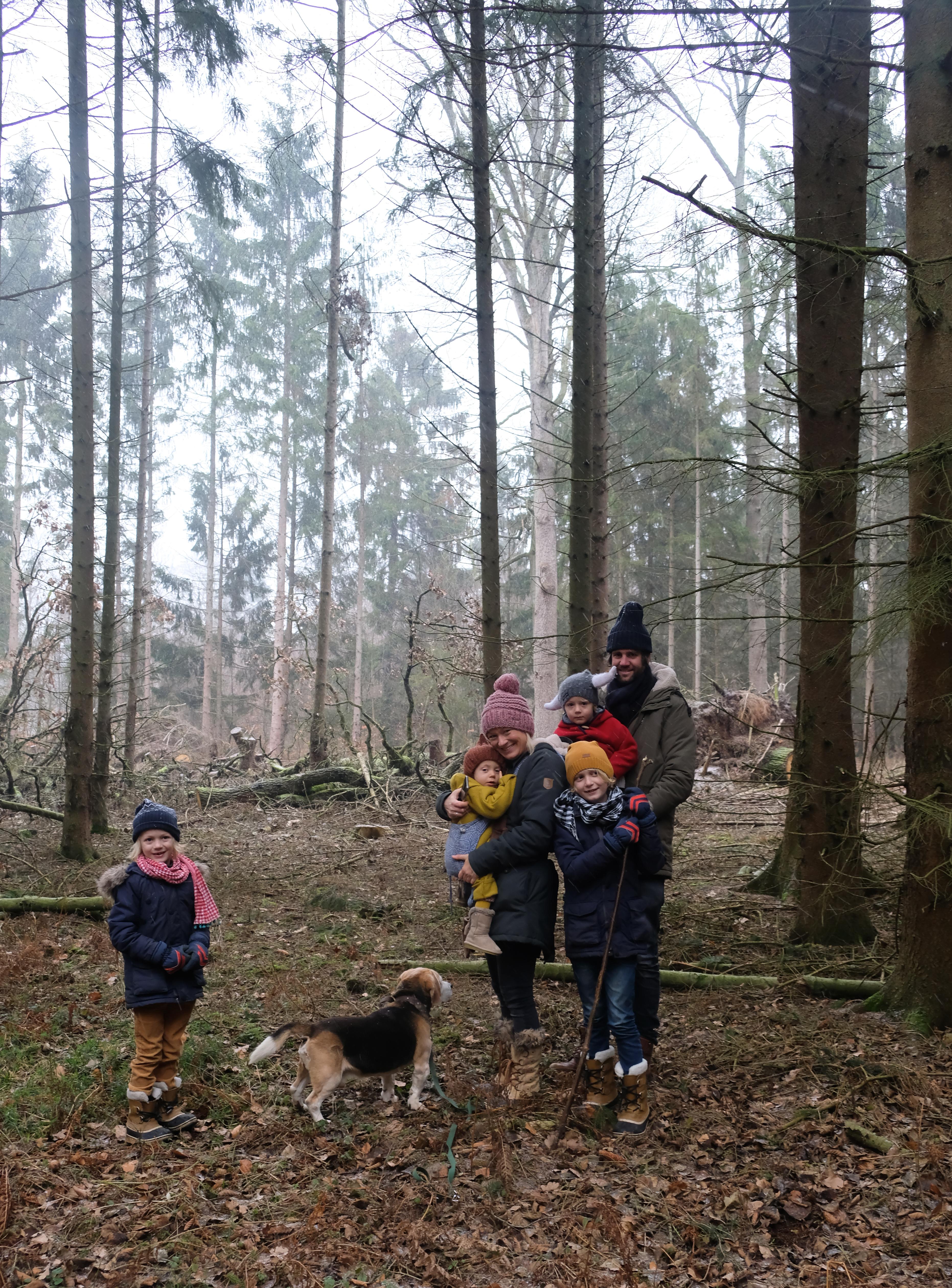 Reisen mit Kindern, entspannte Unterkunft für Familien, Little Voyager,