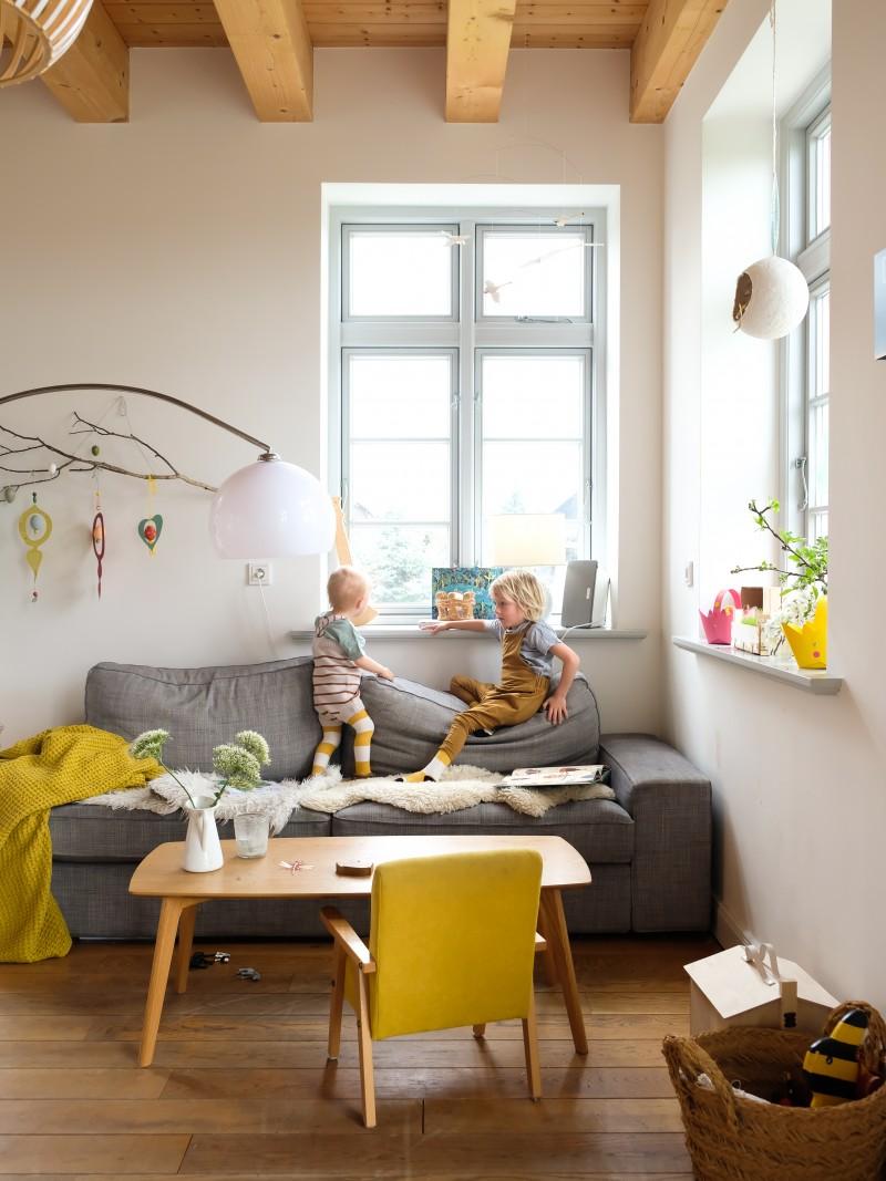 Frühlingsklamotten für Kinder