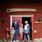 Schweden mit Kindern: Elche, das zauberhafte Eksjö und noch mehr ..