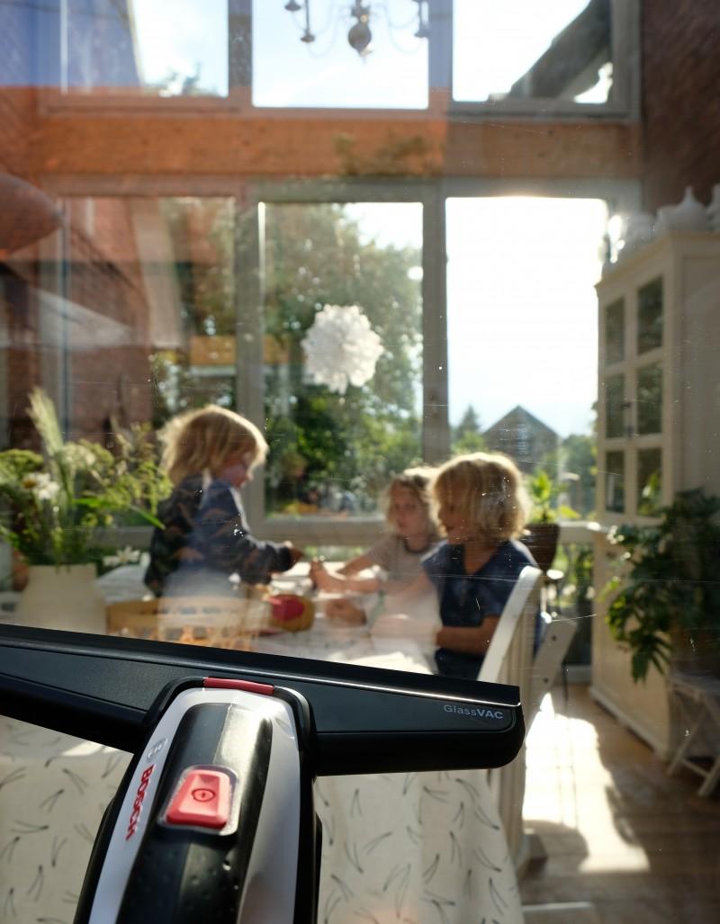 Fenstersauger, Bosch