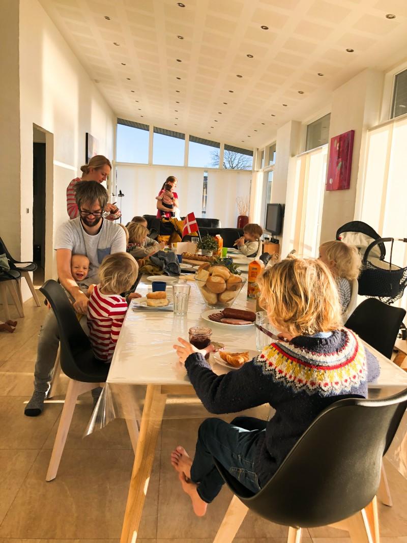 Novasol Ferienhaus, Dänemark, Urlaub mit Freunden