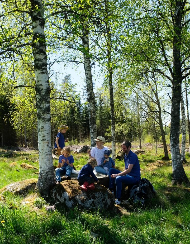 Schweden mit Kindern, Smaland,