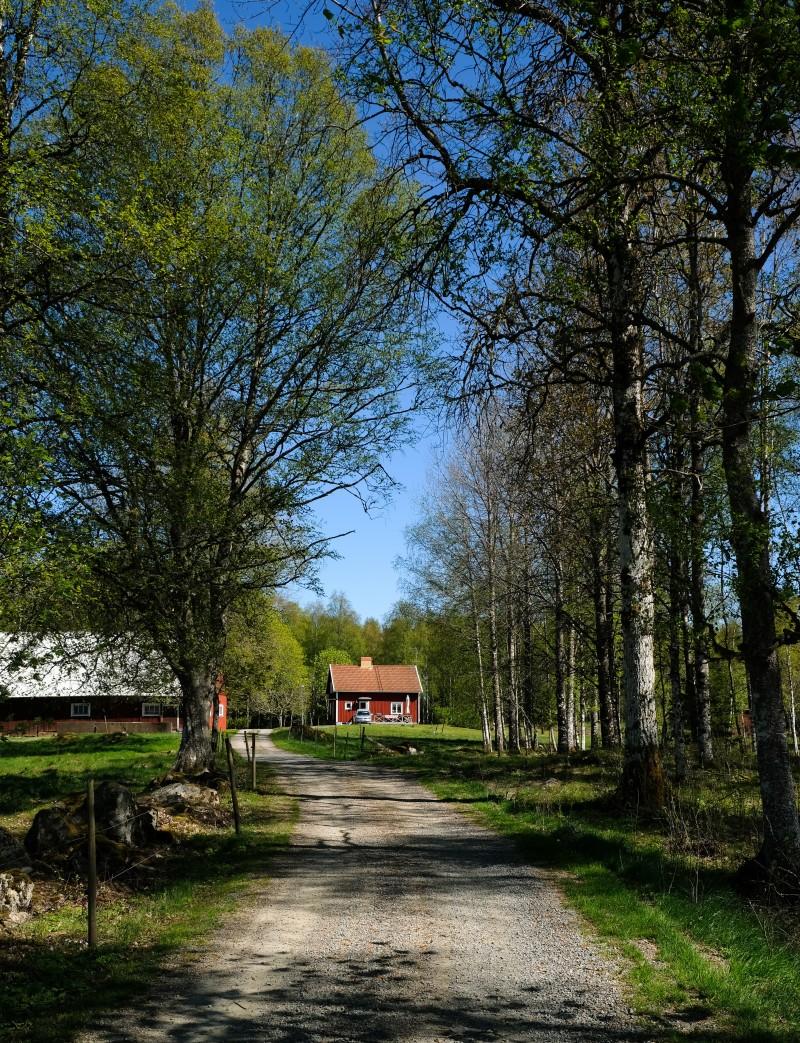 Schweden, Novasol Ferienhaus, Auf den Spuren Astrid Lindgrens