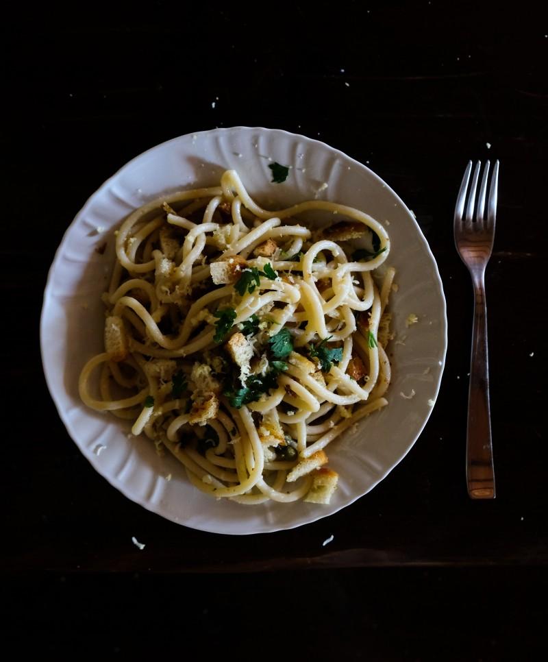 Zitronennudeln, Toskana, Familienurlaub in der Toskana