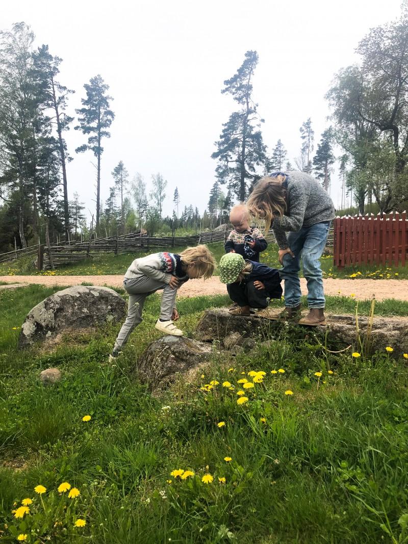 Smaland, auf den Spuren Astrid Lindgrens, Schweden mit Kindern