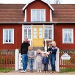 Schweden mit Kindern: Auf der Suche nach dem Bullerbü-Gefühl (enthält ..