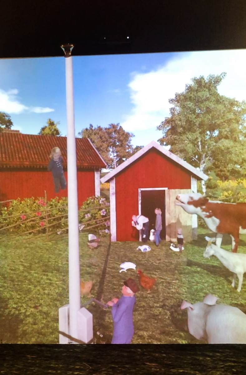Schweden mit Kindern, Smaland