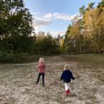 Fünf Dinge vom Herbst-Wochenende (enthält unbeauftragte Werbung)