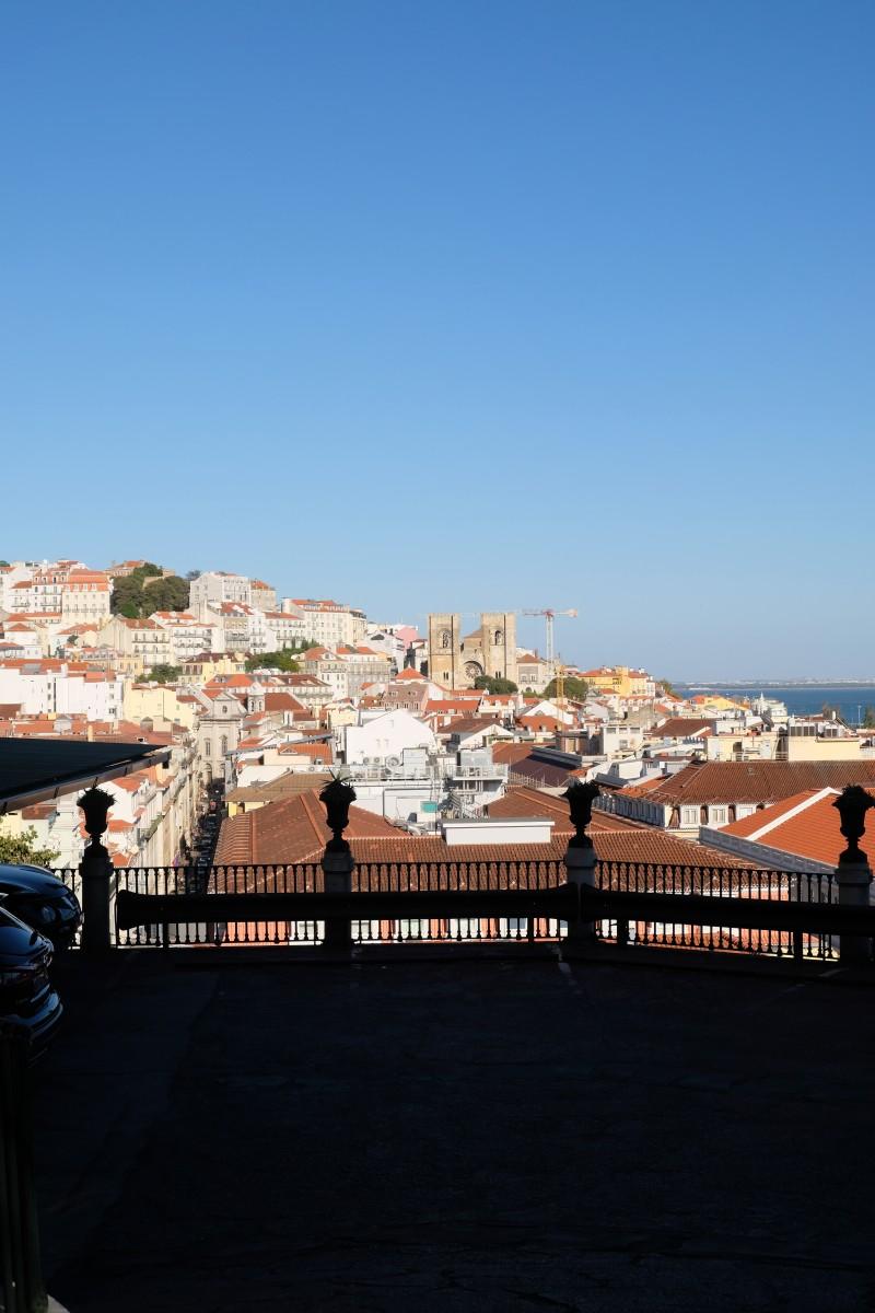 Lissabon für Familien