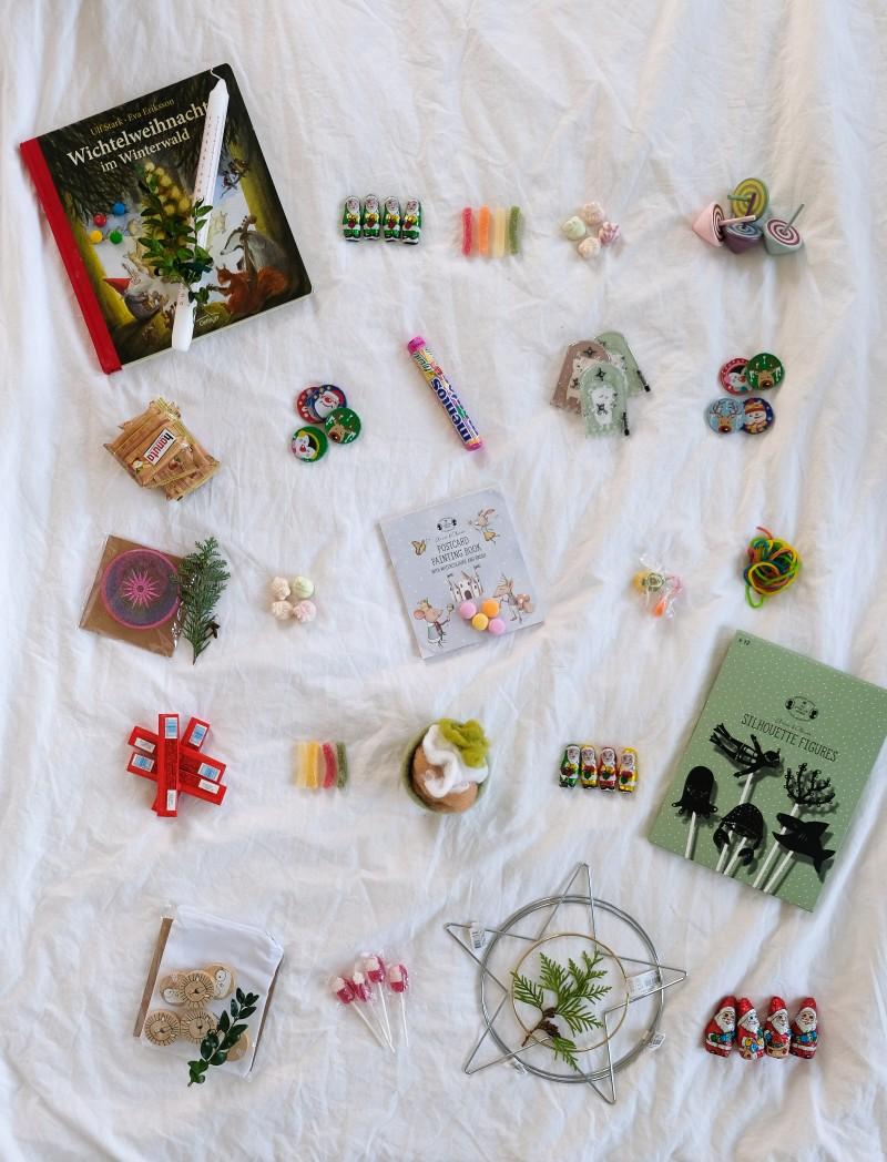 Puppenspiel Weihnachtsgeschichten inspirierende Weihnachten