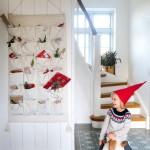 Nur noch 24 Mal 4 Päckchen bis Weihnachten: Ein Großfamilien-Kalender ..