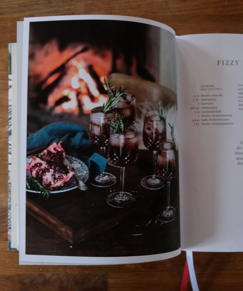 Martini Cocktail, Mädelsabend, Schottischer Abend