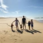Freiheit für alle: Familienurlaub in einem Mobilheim in Portugal (enthält ..
