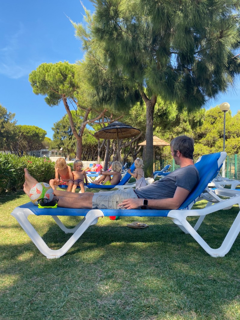 Glamping, Cascais mit Kindern,