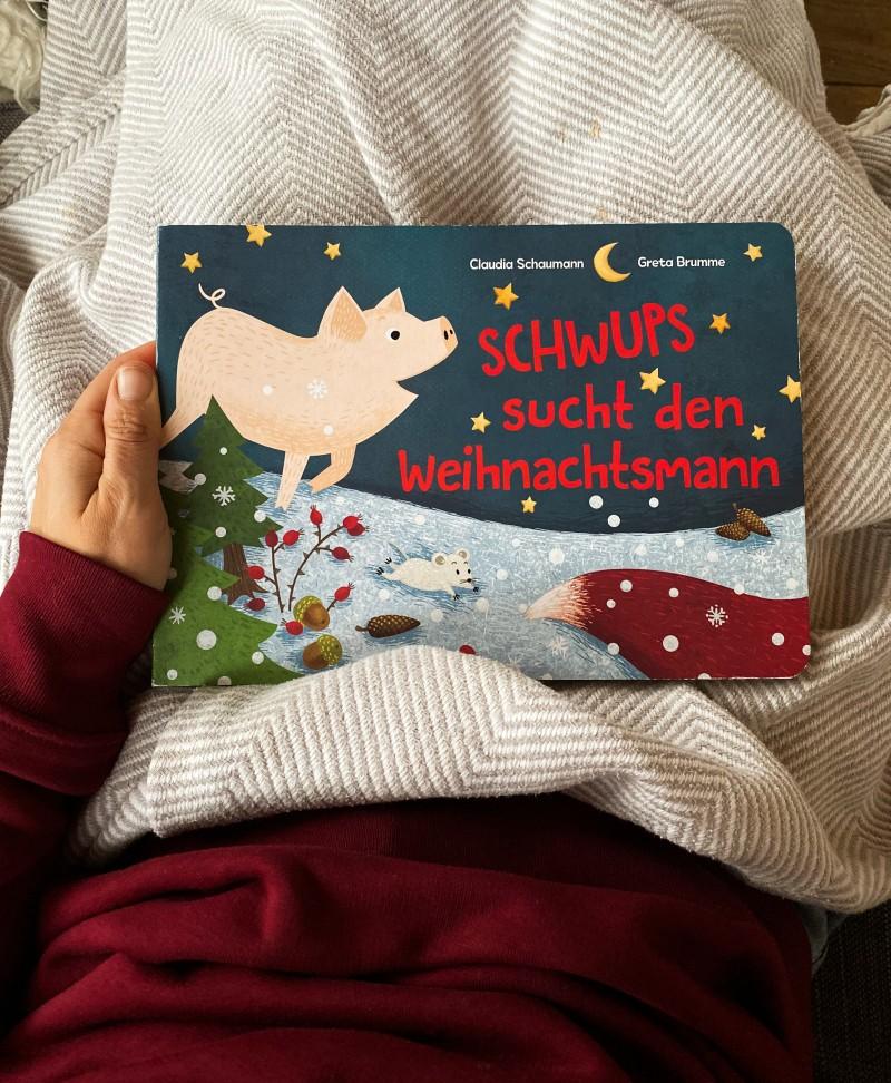 Bilderbuch zu Weihnachten, die schönsten Bilderbücher zu Weihnachten