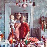 Driving home to Leni: Ideen für ein bombastisch schönes Weihnachtsbrunch