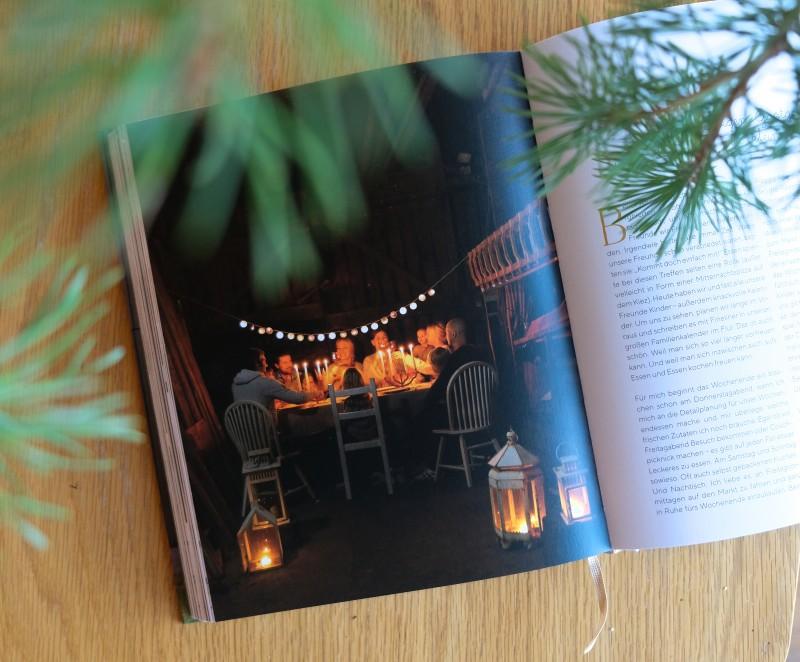 KOchbuch mit einfachen Rezepten, Kochbuch mit Geschichten