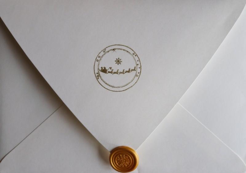 Verzauberte Briefe