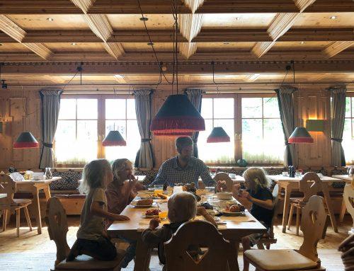 Herztanz am Tegernsee: Unsere Auszeit im Hotel Bachmair Weissach (enthält Werbung)