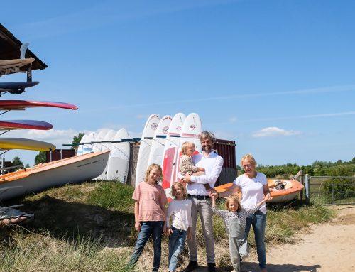 Freiheit mit Funkelflecken: Unser Urlaub in Dahme an der Ostsee