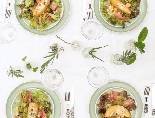Mit dieser Vorspeise eröffnet ihr am Wochenende locker eine kleine Brasserie