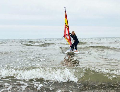 Surfin' Sommerferien: Probieren wir diesen Sommer mal was ganz anderes aus?