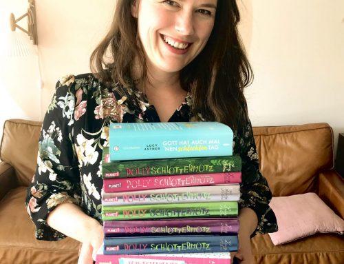 Wie schreibt man eigentlich erfolgreich ein Kinderbuch?