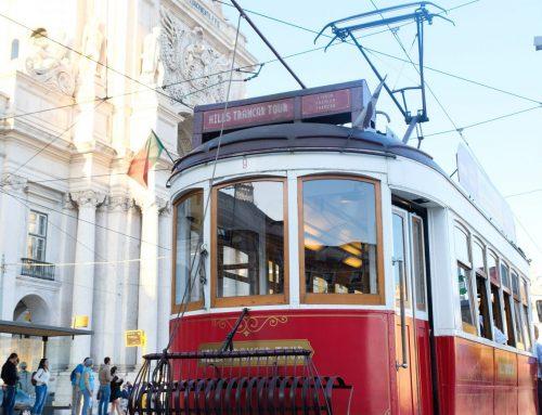 Lost in Lissabon. Plus ein paar Großfamilientipps