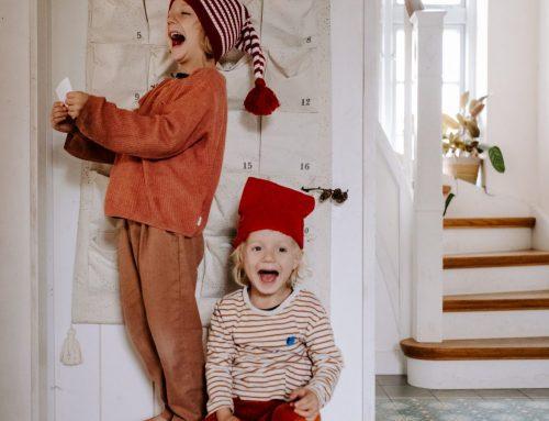 Lustig, lustig, falleralala: Hier kommt der WASFÜRMICH-Witze-Weihnachtskalender