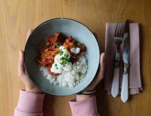Köstliches Gulasch nach Jamie Oliver für gemütliche Herbstabende mit Freunden