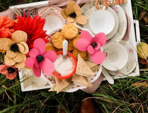 Unser Lieblingsfilm in diesem Herbst. Plus eine Picknick-Party