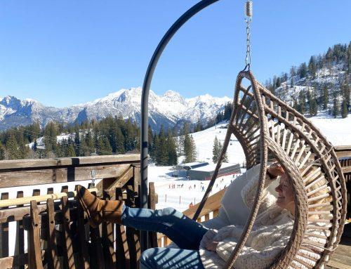 Servus, Lofer! Ein gemütliches Skigebiet für Familien