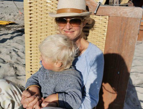 Ich hab den Wickel-Blues: Wann ist man zu alt für kleine Kinder?