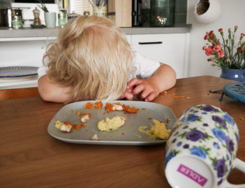Warum ich nicht mehr gemeinsam mit meinen Kindern essen mag