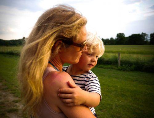 Ich liebe meine Kinder. Und ich bin nicht immer gern Mutter.