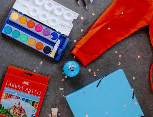 Was braucht mein Kind wirklich für den Unterricht? Plus: Ein Tipp gegen Schulangst