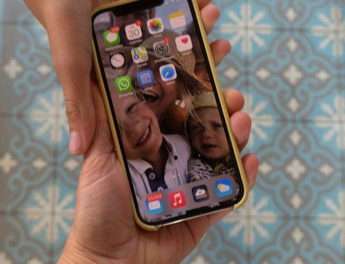 Dienstags-Diskussion: Gibt's zum Schulwechsel ein Handy?